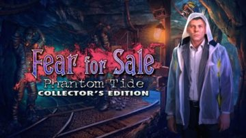 Fear for Sale: Phantom Tide - Review