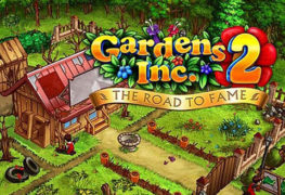 Gardens Inc. 2: The Road to Fame - Review