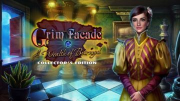 Grim Facade: A Wealth of Betrayal - Review
