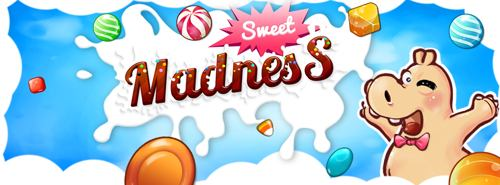 Sweet Madness - Review