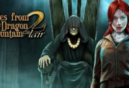 Tales from the Dragon Mountain 2: The Lair - Review