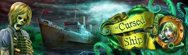 The Cursed Ship - Review