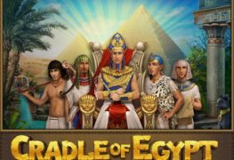 Cradle of Egypt - Review