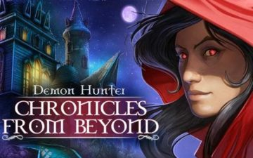 Demon Hunter: Chronicles from Beyond - The Untold Story - Review