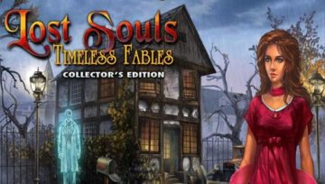 Lost Souls: Timeless Fables - Review