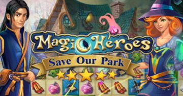 Magic Heroes: Save Our Park - Review