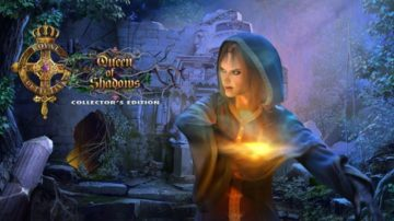 Royal Detective: Queen of Shadows - Review