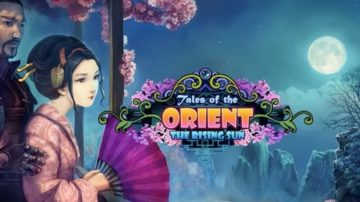 Tales of the Orient: The Rising Sun - Review