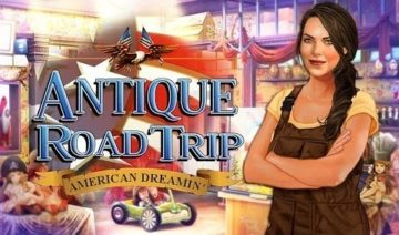 Antique Road Trip: American Dreamin' - Review