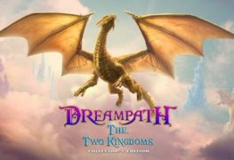 Dreampath: The Two Kingdoms - Review