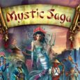 Mystic Saga - Review