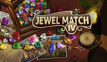 Jewel Match IV - Review