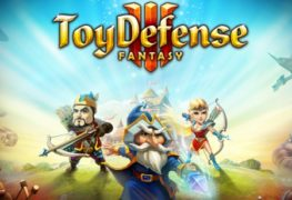 Toy Defense 3 - Fantasy - Review
