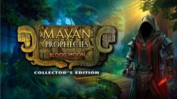 Mayan Prophecies: Blood Moon - Review
