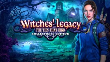 Witches' Legacy: The Ties That Bind - Review