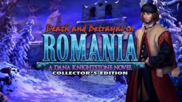 Death and Betrayal in Romania: A Dana Knightstone Novel - Review