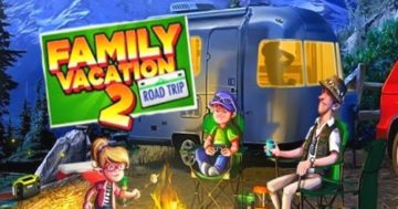 Family Vacation 2: Road Trip - Review