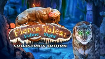 Fierce Tales: Feline Sight - Review
