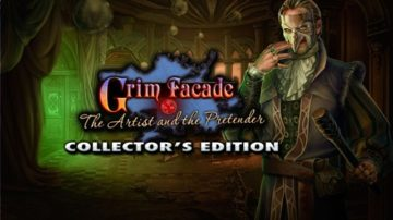 Grim Facade: The Artist and The Pretender - Review