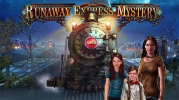 Runaway Express Mystery - Review