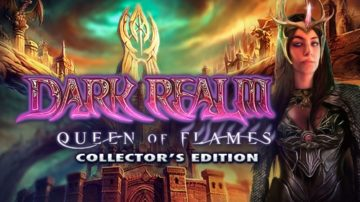 Dark Realm: Queen of Flames - Review