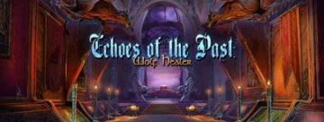 Echoes of the Past: Wolf Healer - Review