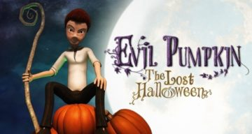 Evil Pumpkin: The Lost Halloween - Review