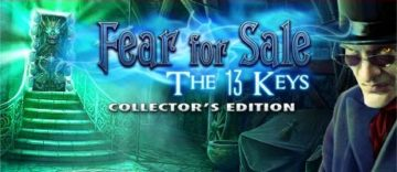 Fear for Sale: The 13 Keys - Review