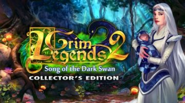 Grim Legends 2: Song of the Dark Swan - Review