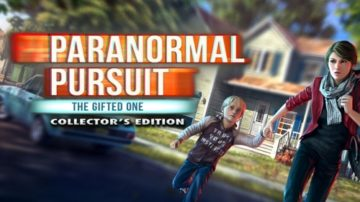 Paranormal Pursuit: The Gifted One - Review