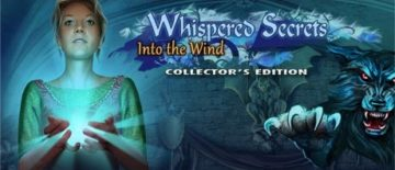 Whispered Secrets: Into the Wind - Review
