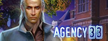 Agency 33 - Review