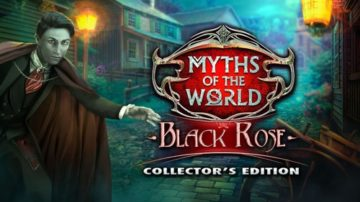 Myths of the World: Black Rose - Review