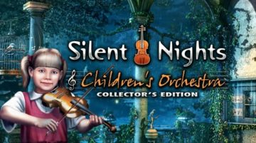 Silent Nights: Children's Orchestra - Review