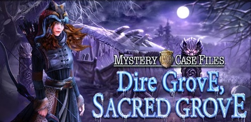 Mystery Case Files Series