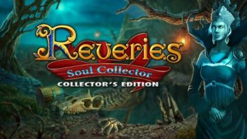 Reveries: Soul Collector - Review