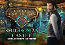 Hidden Expedition: Smithsonian Castle - Review