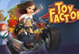 Toy Factory - Review
