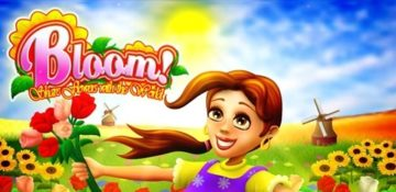 Bloom! Share flowers with the World - Review