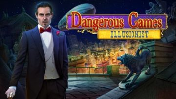 Dangerous Games: Illusionist - Review