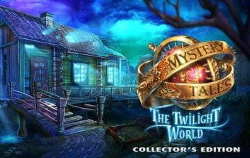 Mystery Tales: The Twilight World - Review
