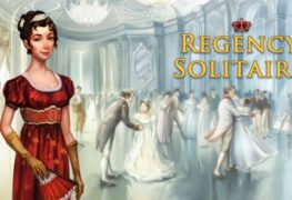 Regency Solitaire - Review