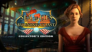 Sea of Lies: Burning Coast - Review