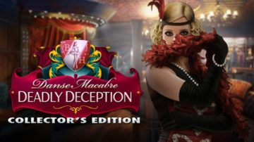 Danse Macabre: Deadly Deception - Review