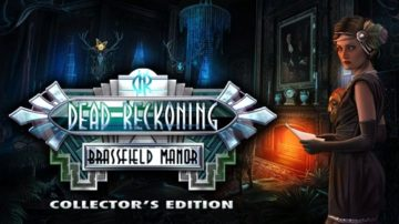 Dead Reckoning: Brassfield Manor - Review