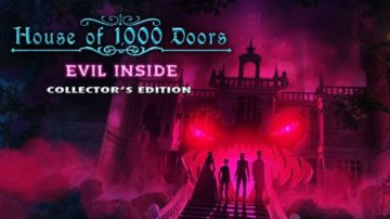 House of 1000 Doors: Evil Inside - Review