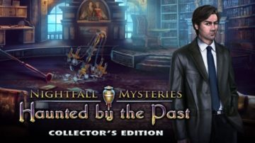 Nightfall Mysteries: Haunted by the Past - Review
