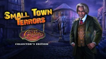 Small Town Terrors: Galdor's Bluff - Review