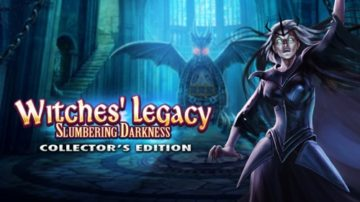 Witches' Legacy: Slumbering Darkness - Review