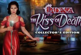 Cadenza: The Kiss of Death - Review